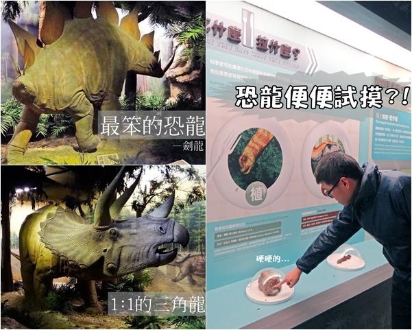 記者 何宜/報導 身為地球上最神秘、傳奇、吸引人的古老動物,「恐龍」吸引的往往不只是小孩子的目光。台北市立動物園教育中心裡的恐龍探索館,趁著教育中心整修時一併翻新,將於明(18日)天上午10點重新開放,並在週六20日下午1點40~2點,還會有擬真暴龍將路過動物園大門廣場,喜歡恐龍的民眾千萬不要錯過!  動物園發言人曹先紹表示,教育中心裡的恐龍展示區是一直都有的常態性展覽,展出的時間也過10年,其中有些恐龍發聲、擺頭、噴氣的裝置都已經年久失修。這次剛好有一筆經費,就重新翻修,教育中心只需要付門票20元,就可
